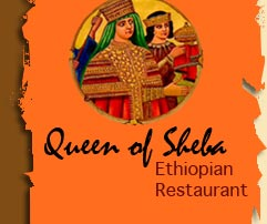 Queen of Sheba Ethiopian restaurant