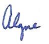 alayne's first name